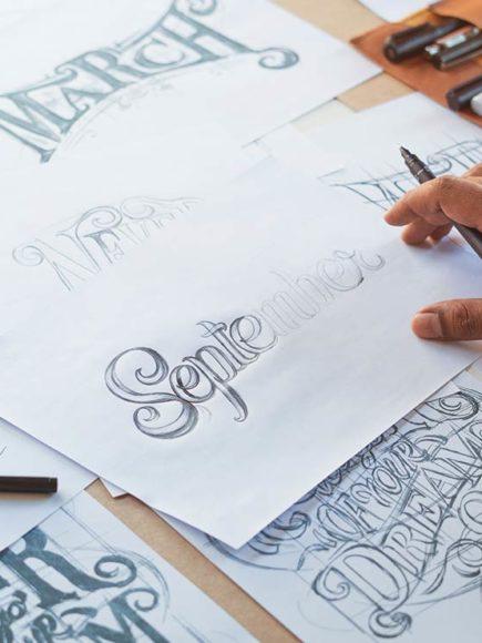 Máster en Tipografía y Maquetación