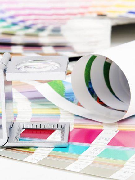 Máster en Preimpresión en Artes Gráficas
