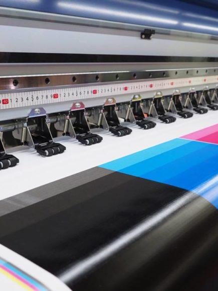 Máster en Impresión Digital