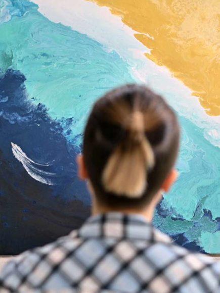 Máster en Tasación de Obras de Arte y Pintura