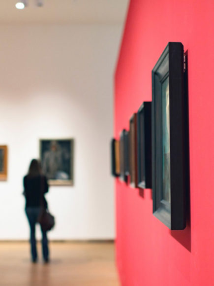 Máster en Dirección y Gestión de Museos