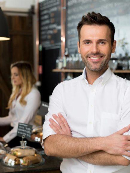 Encargado de Bar y Restaurante