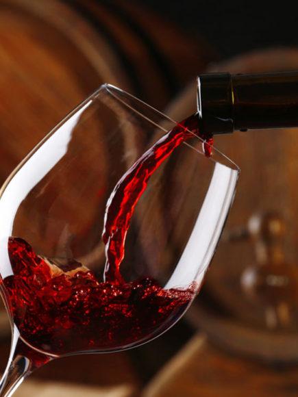 Máster en Elaboración de Vinos