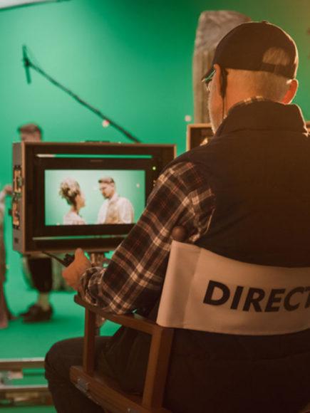 Máster en Dirección Cinematográfica