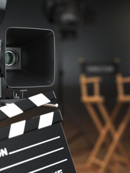 Técnico en Producción Cinematográfica