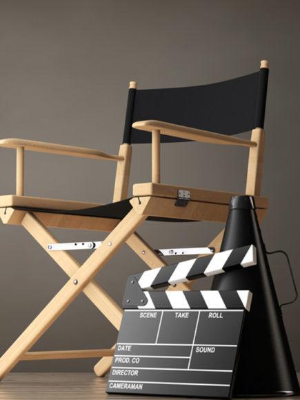 Máster en Dirección Cinematográfica + Técnico en Producción Cinematográfica