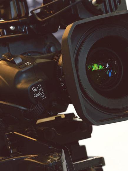 Máster en Producción Audiovisual
