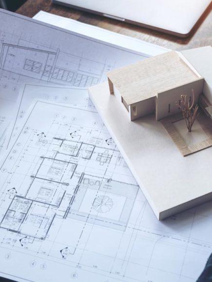 Máster en Representación de Planos y Maquetismo en Arquitectura y Construcción