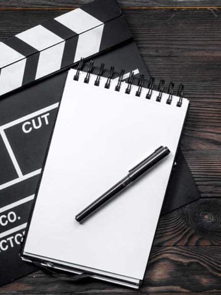 Máster en Escritura y Redacción Creativa + Guionista de Cine y Televisión