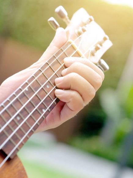 Máster Experto en Musicoterapia