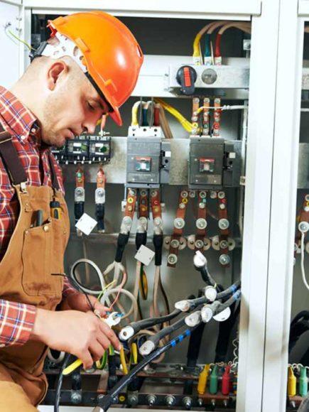 Certificación Experto en Instalaciones Eléctricas en Edificios