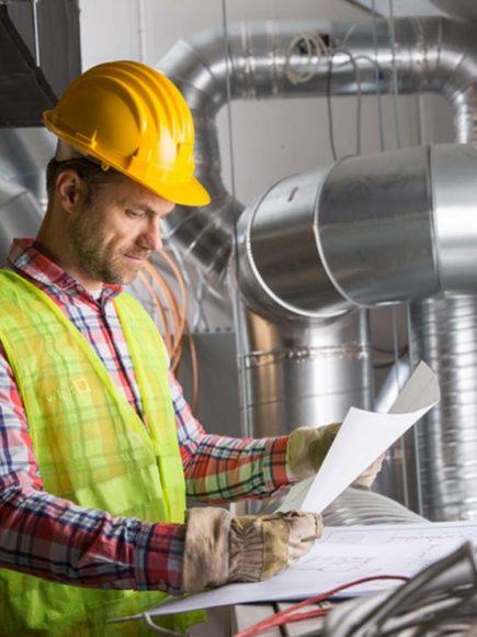 Técnico Instalador de Instalaciones Térmicas en Edificios