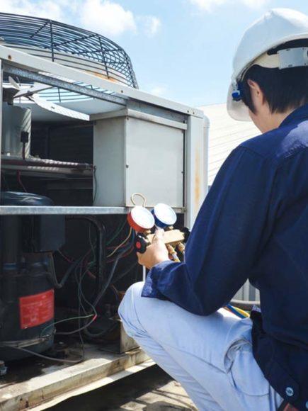 Máster en Planificación del Montaje de Instalaciones de Climatización y Ventilación