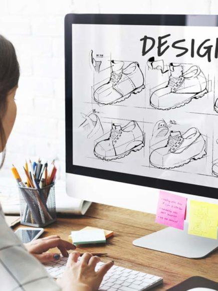 Máster en Diseño de Bolsos y Calzado