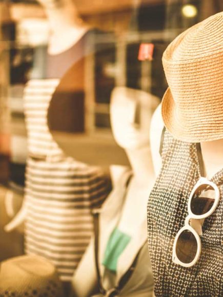 Máster en Escaparatismo y Animación Comercial + Máster en Personal Shopper