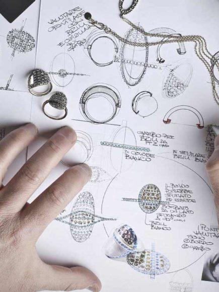 Máster en Fabricación y Diseño de Joyas