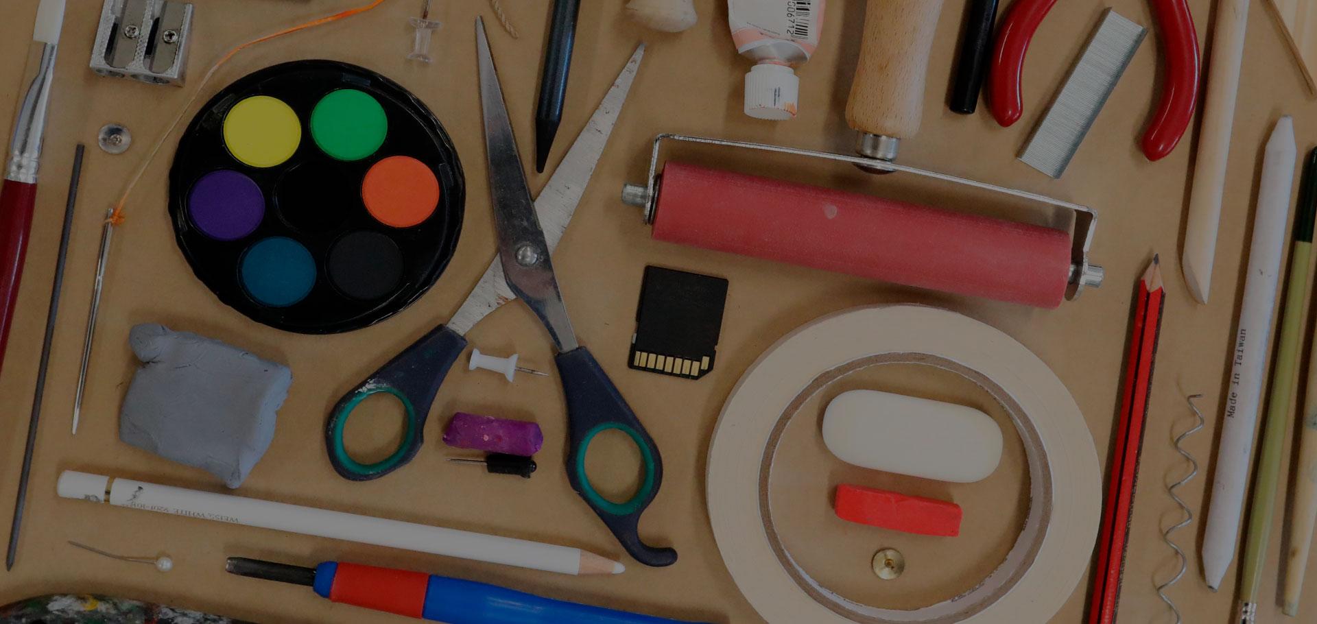 Escuela de Arte, Artesanía y Oficios